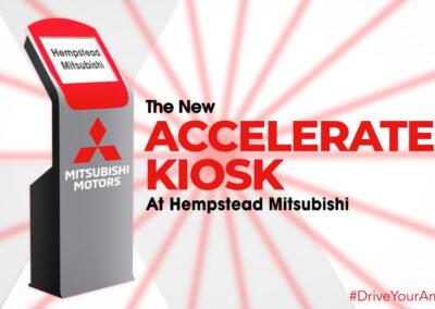 Hempstead Mitsubishi Accelerate
