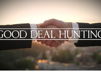 Star Subaru – Good Deal Hunting