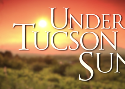 Star Hyundai – Under the Tucson Sun