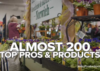 Jenks Productions – Eastern PA Home Show 2020