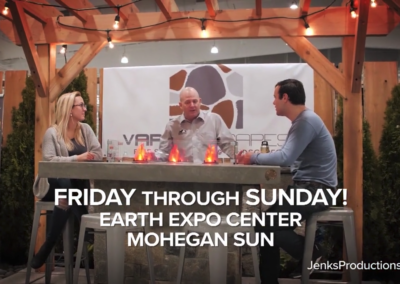 Jenks Productions – Southeast CT Home Show 2020