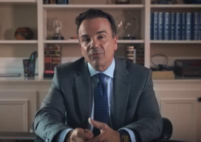 Mayor Ganim – Full Re-Election Address